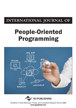 Modelling Human Activity in People-Oriented Programming with Metamodels