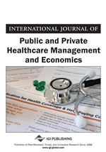 Healthcare Providers in the English National Health Service: Public, Private or Hybrids?