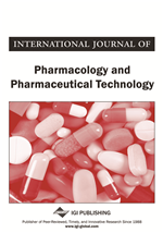 International Journal of Pharmacology and Pharmaceutical Technology (IJPPT)