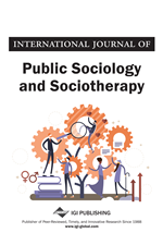 International Journal of Public Sociology and Sociotherapy (IJPSS)
