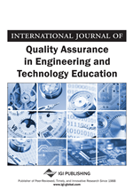A Study on Adaptability of Total Quality Management in Engineering Education Sector