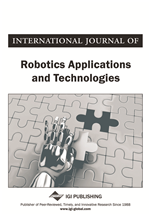 International Journal of Robotics Applications and Technologies (IJRAT)