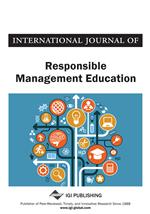 International Journal of Responsible Management Education (IJRME)