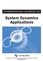 International Journal of System Dynamics Applications (IJSDA)