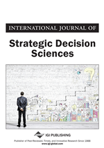 International Journal of Strategic Decision Sciences (IJSDS)