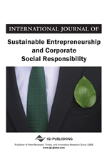 International Journal of Sustainable Entrepreneurship and Corporate Social Responsibility (IJSECSR)