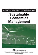 International Journal of Sustainable Economies Management (IJSEM)