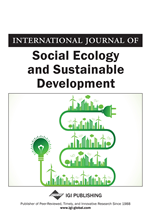 International Journal of Social Ecology and Sustainable Development (IJSESD)