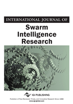 Swarm Intelligence for Non-Negative Matrix Factorization