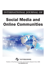 International Journal of Social Media and Online Communities (IJSMOC)