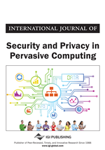 International Journal of Security and Privacy in Pervasive Computing (IJSPPC)