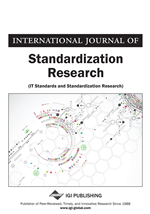 Standardization: Towards an Agenda for Research