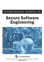 International Journal of Secure Software Engineering (IJSSE)