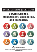 International Journal of Service Science, Management, Engineering, and Technology (IJSSMET)