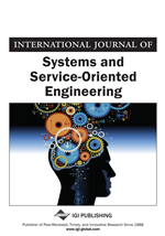 International Journal of Systems and Service-Oriented Engineering (IJSSOE)