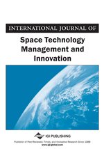 "INDUSTRY PERSPECTIVE: The Trends of the Italian Space Sector as Monitored by the ""Distretto Virtuale"" Portal with a Focus on SMEs"