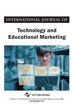 International Journal of Technology and Educational Marketing (IJTEM)