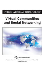 International Journal of Virtual Communities and Social Networking (IJVCSN)