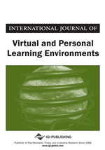 International Journal of Virtual and Personal Learning Environments (IJVPLE)