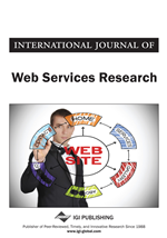 International Journal of Web Services Research (IJWSR)