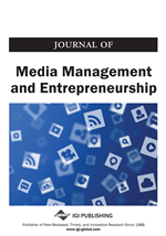 Journal of Media Management and Entrepreneurship (JMME)