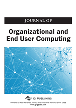 Supporting End-User Application Development with the Information Transformation-Analysis-Management Model