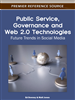 Public Service, Governance and Web 2.0 Technologies: Future Trends in Social Media