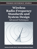 Wireless Radio-Frequency Standards and System Design: Advanced Techniques