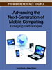 Advancing the Next-Generation of Mobile Computing: Emerging Technologies