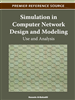 Modeling and Simulation of IEEE 802.11 Wireless LANs: A Case Study of a Network Simulator
