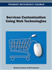 Services Customization Using Web Technologies