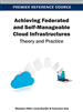 Achieving Federated and Self-Manageable Cloud Infrastructures: Theory and Practice