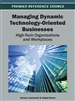 Managing Dynamic Technology-Oriented Businesses: High-Tech Organizations and Workplaces