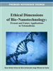 Ethical Dimensions of Bio-Nanotechnology: Present and Future Applications in Telemedicine