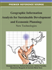 Geographic Information Analysis for Sustainable Development and Economic Planning: New Technologies