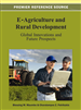E-Agriculture and Rural Development: Global Innovations and Future Prospects