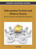 Information Systems and Modern Society: Social Change and Global Development