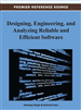 Designing, Engineering, and Analyzing Reliable and Efficient Software