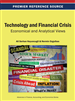 Technology and Financial Crisis: Economical and Analytical Views