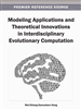 Modeling Applications and Theoretical Innovations in Interdisciplinary Evolutionary Computation