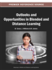 Outlooks and Opportunities in Blended and Distance Learning