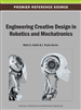Engineering Creative Design in Robotics and Mechatronics