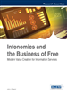 Infonomics and the Business of Free: Modern Value Creation for Information Services