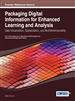Packaging Digital Information for Enhanced Learning and Analysis: Data Visualization, Spatialization, and Multidimensionality