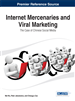 Internet Mercenaries and Viral Marketing: The Case of Chinese Social Media