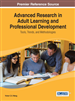 Advanced Research in Adult Learning and Professional Development: Tools, Trends, and Methodologies