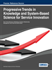 Progressive Trends in Knowledge and System-Based Science for Service Innovation
