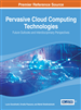 Pervasive Cloud Computing Technologies: Future Outlooks and Interdisciplinary Perspectives