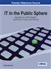 IT in the Public Sphere: Applications in Administration, Government, Politics, and Planning