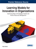 Learning Models for Innovation in Organizations: Examining Roles of Knowledge Transfer and Human Resources Management